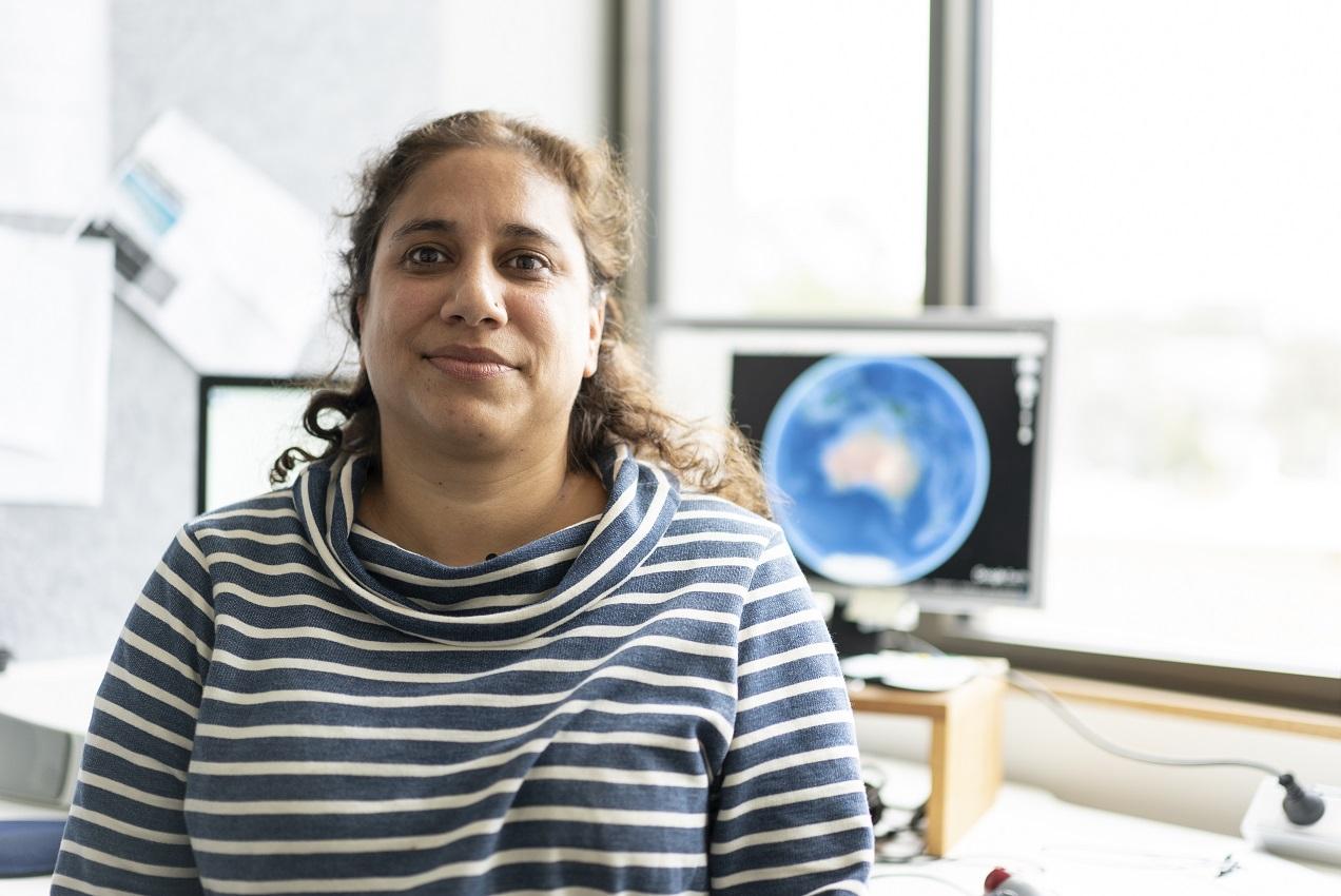 Dr Jennie Mallela