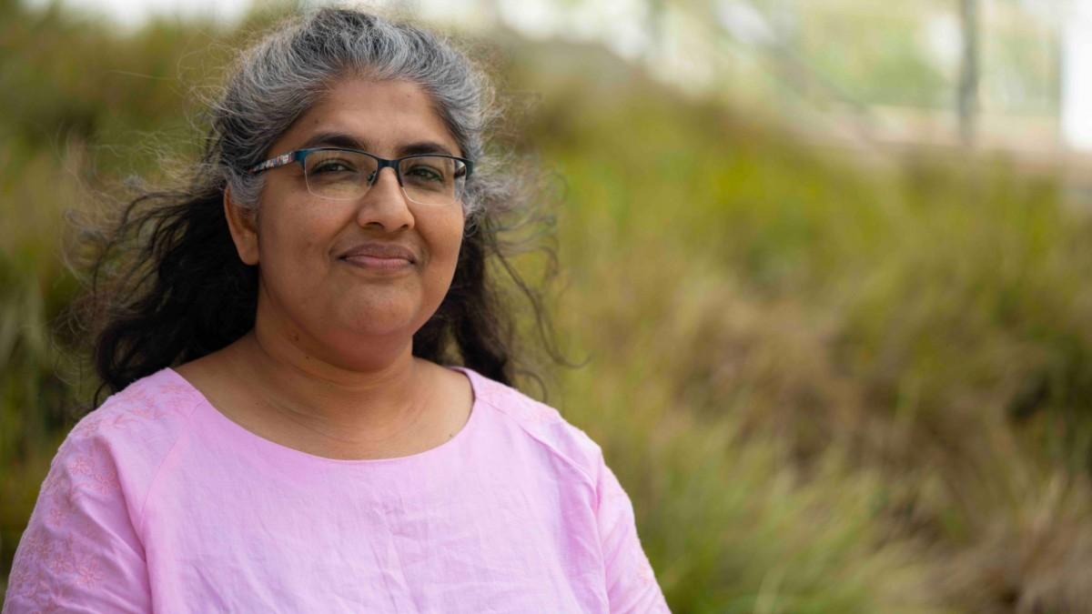 Associate Professor Kamalini Lokug