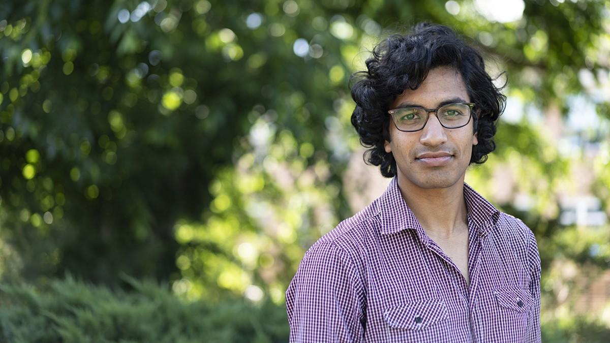 Ananthan Ambikairajah