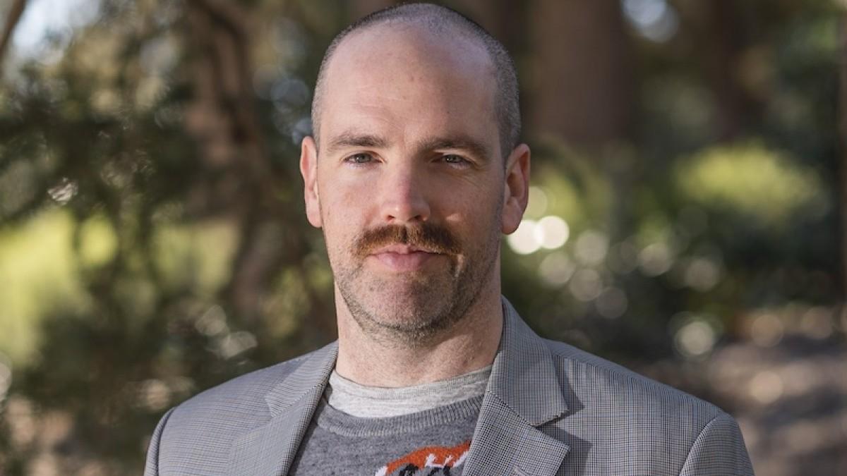 Dr Brett Scholz