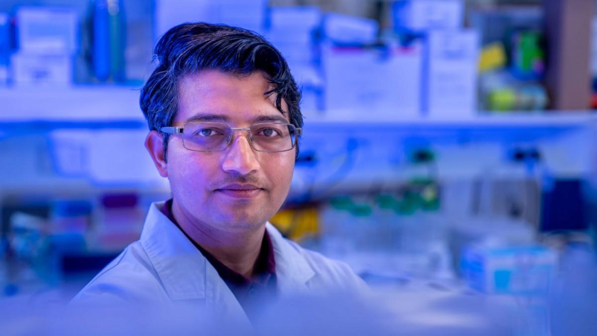 Dr Pawan Parajuli