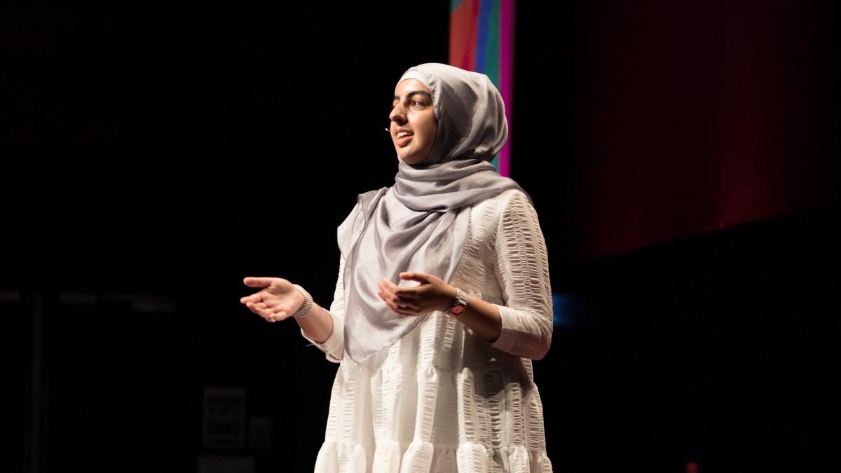 Dr Marrwah Ahmadzai