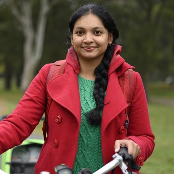 Dr Aparna Lal