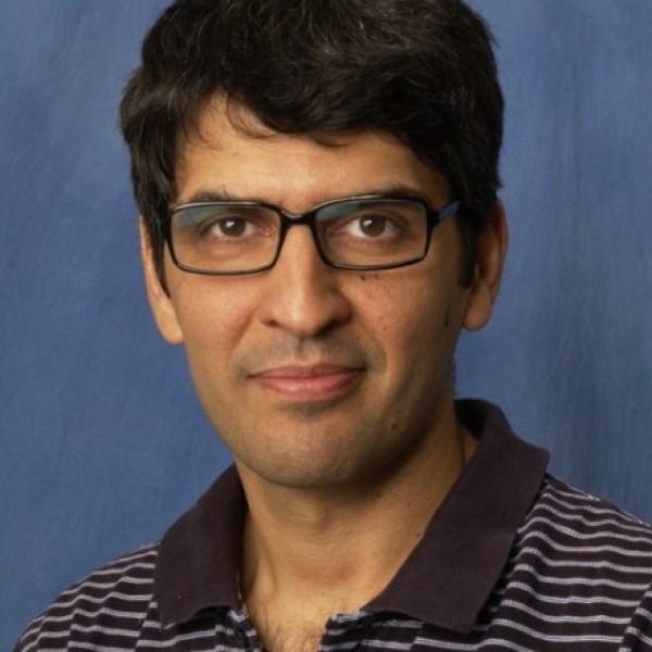 Professor Ehsan Arabzadeh