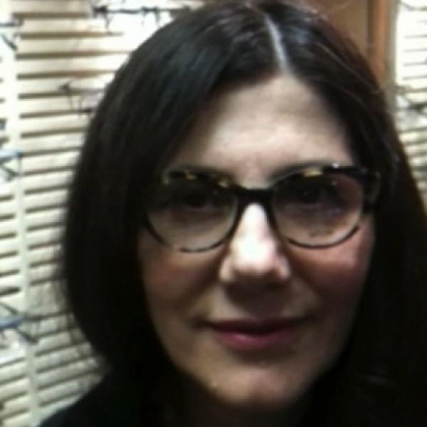 Associate Professor Anne Aimola Davies