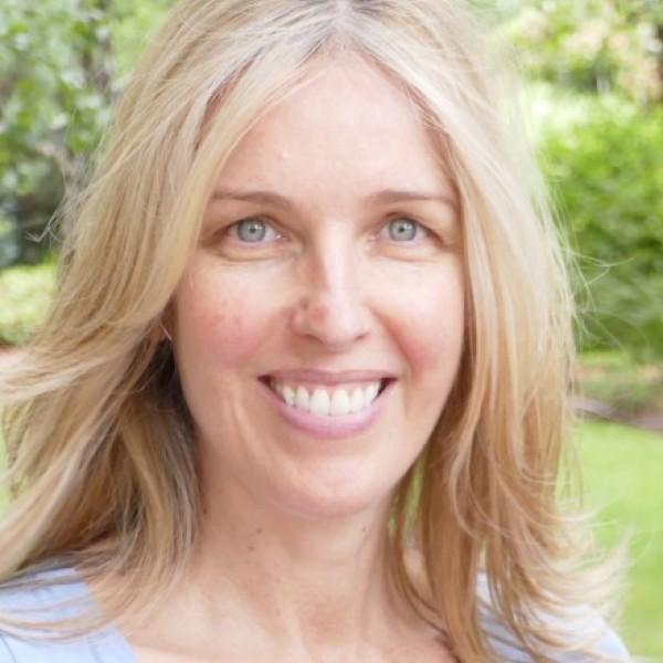 Elizabeth Rieger
